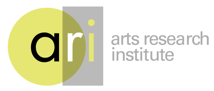Arts Research Institute logo